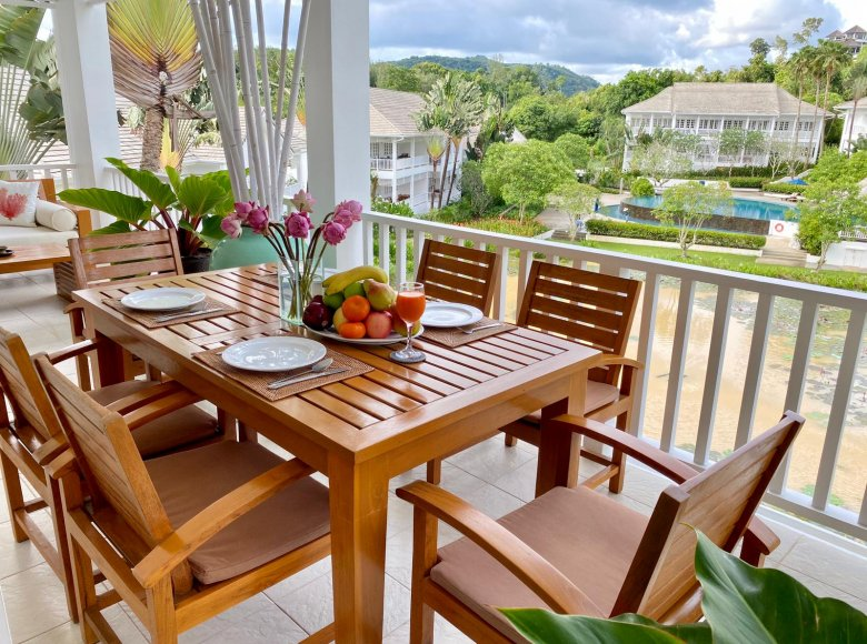 1 room apartment 76 m² in Phuket Province, All countries - 34533325