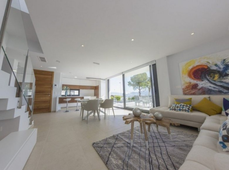 3 room house 107 m² in Alicante, Spain