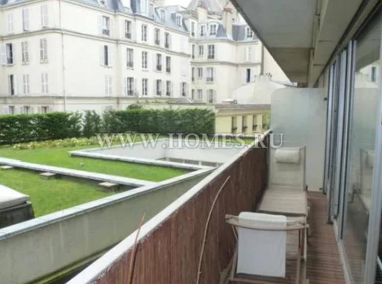 Apartamento 1 habitacion 63 m² en Francia, Francia - 30525974