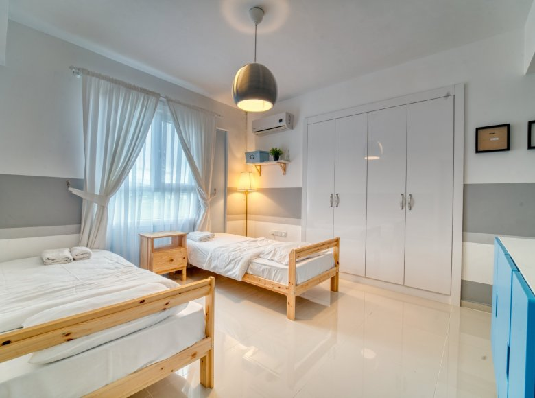 1 room apartment  in Northern Cyprus, Northern Cyprus - 32772665