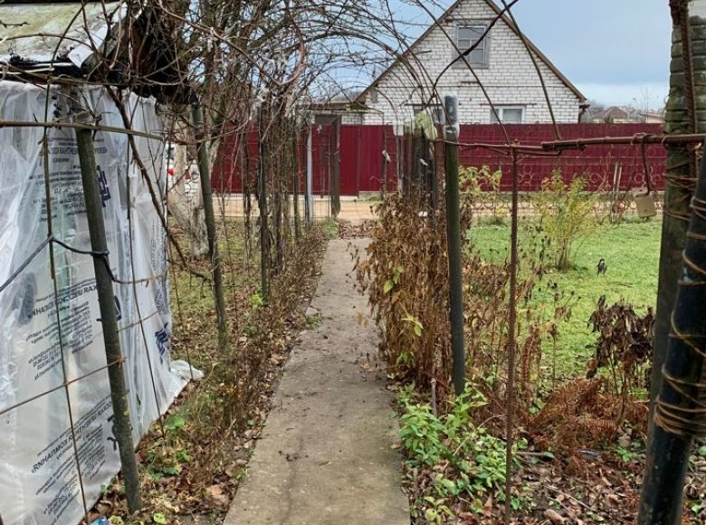 House  for sale in Dzyarzhynsk District, Belarus for € 3,310 - listing #265472