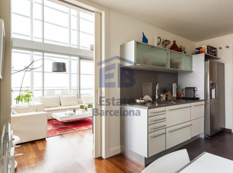3 room apartment 223 m² in Barcelona, Spain - 28135773