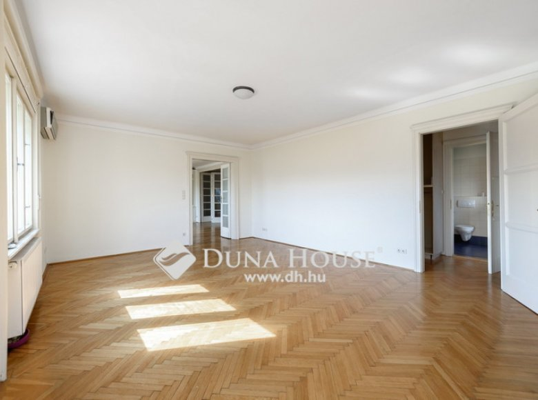 Apartment  for sale in Budapest, Hungary for € 518,183 - listing #258502