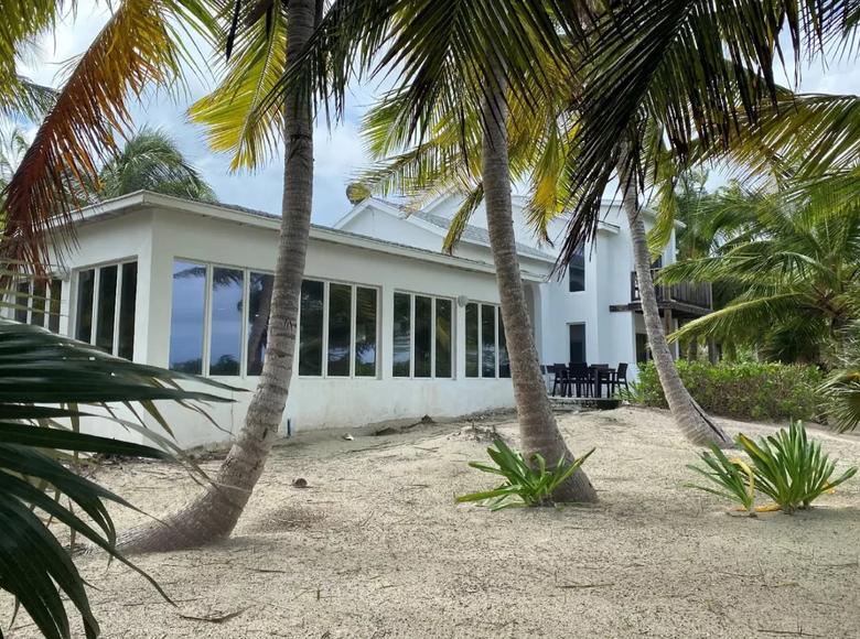 3 room villa 150 m² in Nassau, Bahamas - 43246866