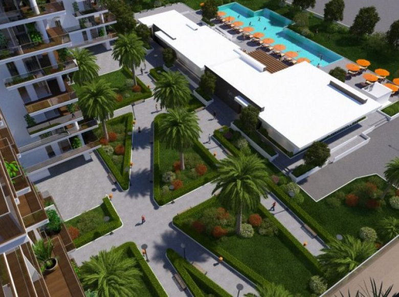 1 room apartment 72 000 m² in Iskele, Northern Cyprus - 37394756