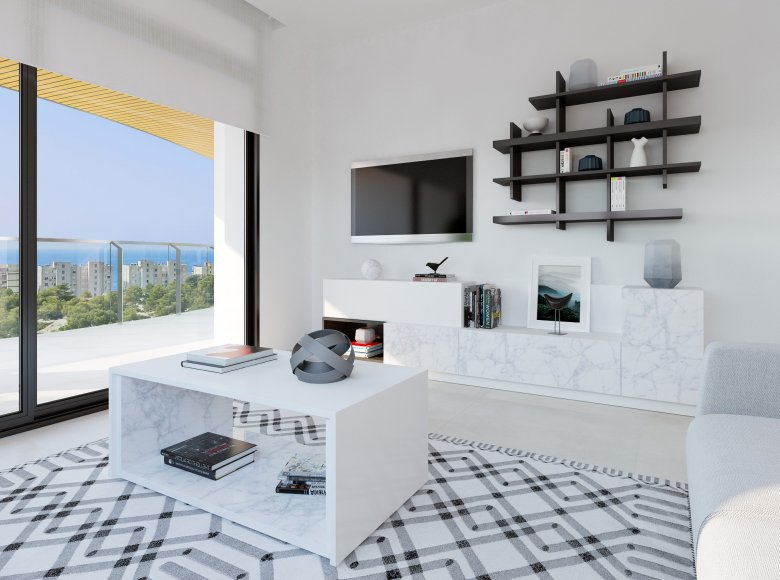 3 room apartment 167 m² in Italy, Italy - 27906129