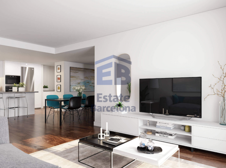 3 room apartment in Costa del Maresme