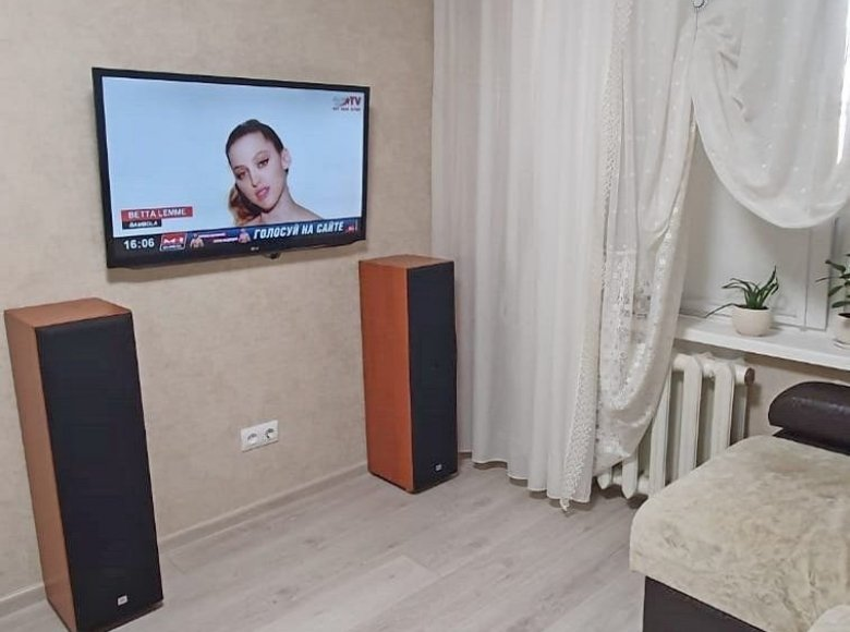 3 room apartment 63 m² in Barysaw District, Belarus - 34465181