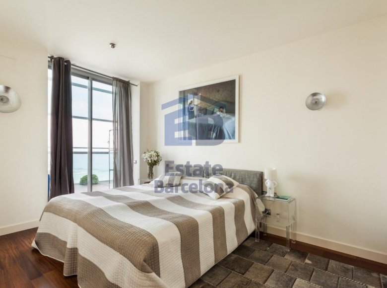3 room apartment 223 m² in Barcelona, Spain - 28135780