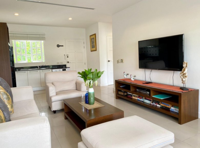 1 room apartment 76 m² in Phuket Province, All countries - 34533310