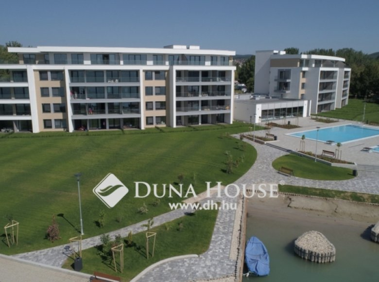 Apartment  for sale in Veszprém, Hungary for € 452,769 - listing #142780