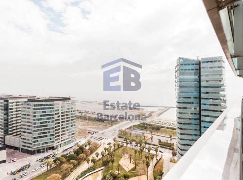 3 room apartment 223 m² in Barcelona, Spain - 28135769