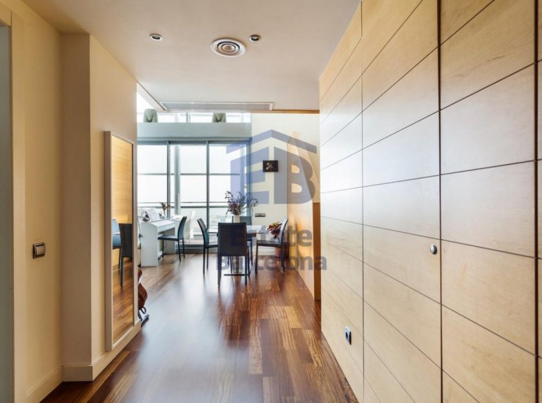 3 room apartment 223 m² in Barcelona, Spain - 28135777