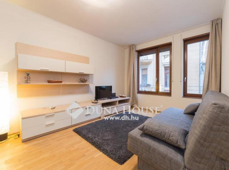 Apartment 57 m² in Budapest, Hungary - 28507472