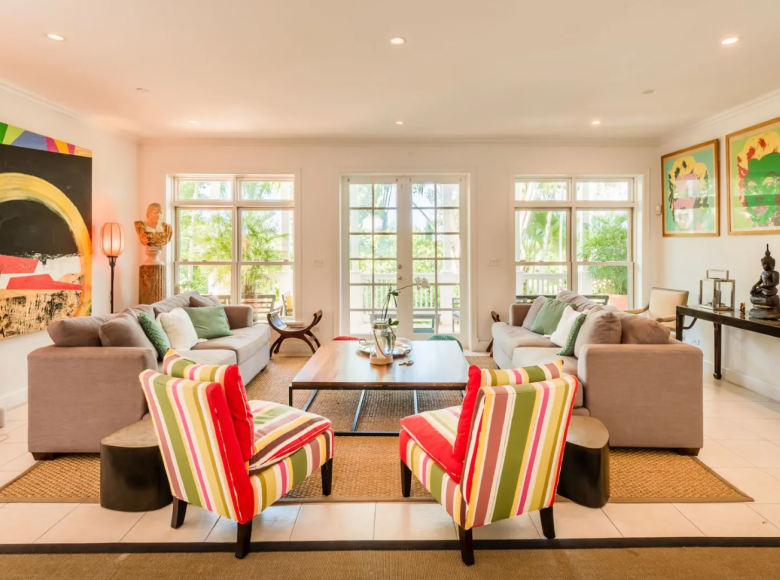 3 room villa 475 m² in Bahamas, Bahamas - 43247040