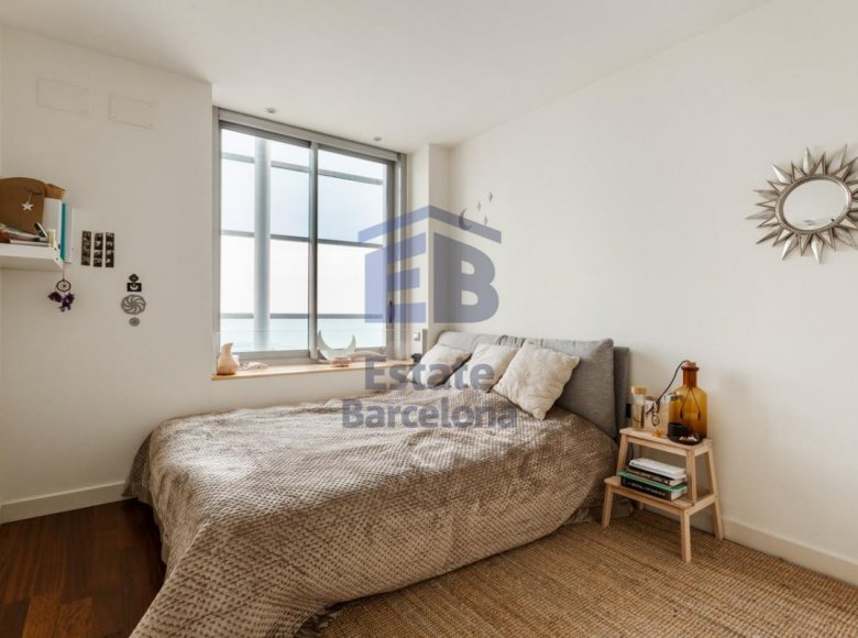 3 room apartment 223 m² in Barcelona, Spain - 28135782