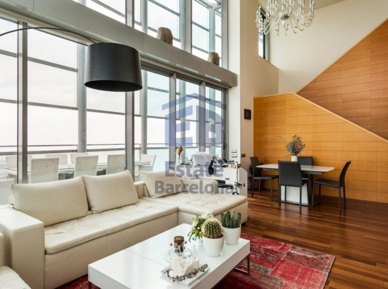 3 room apartment 223 m² in Barcelona, Spain - 28135772