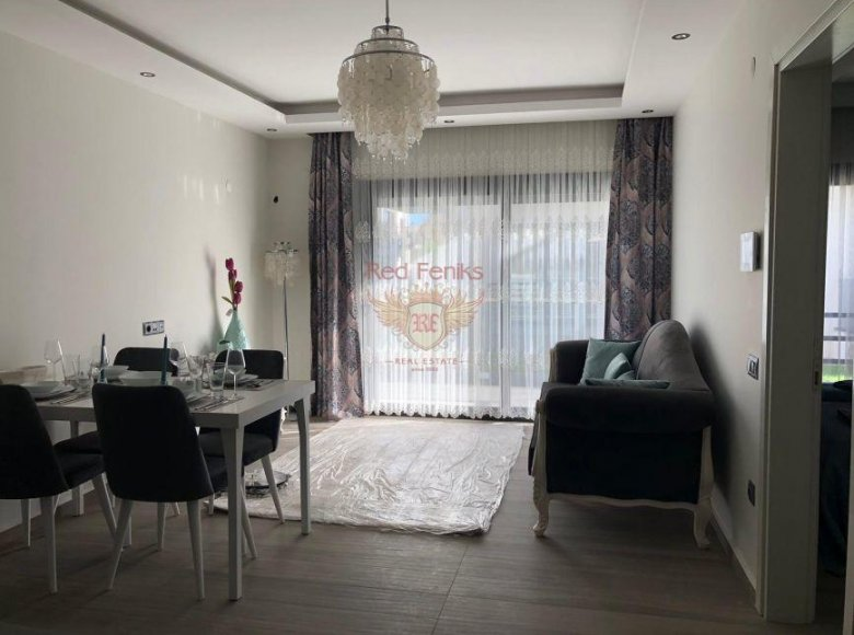 1 room apartment in Fethiye