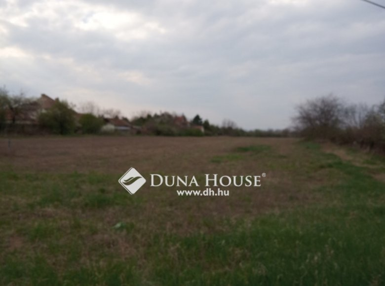 Land for sale in Budapest, Hungary for € 1,200,592 - listing #153981