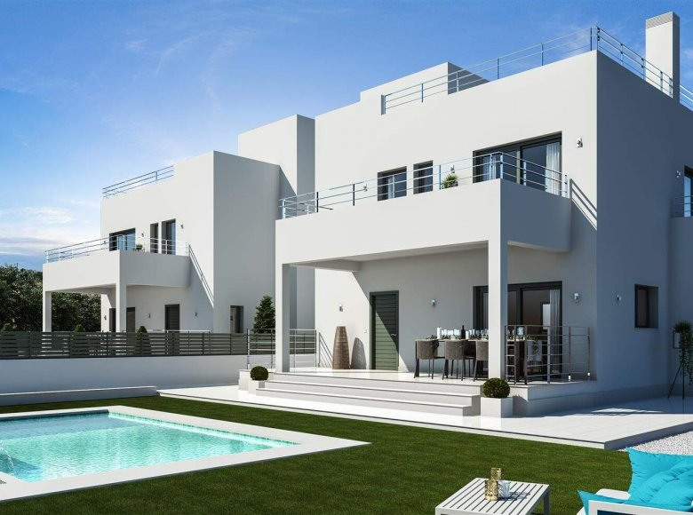 Penthouse 3 bedrooms  for sale in Javea, Spain for € 562,000 - listing #132262