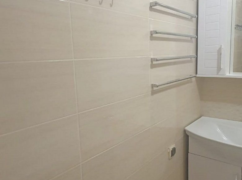 3 room apartment 63 m² in Barysaw District, Belarus - 34465184