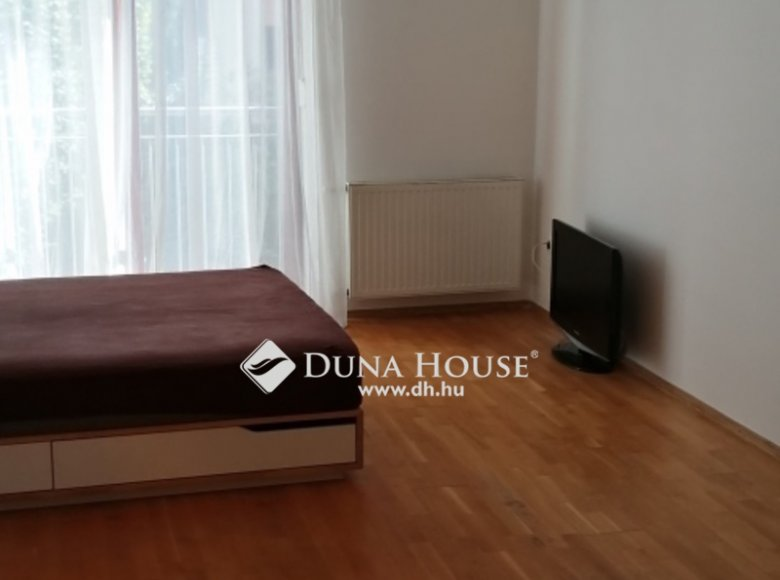 Apartment 43 m² in Budapest, Hungary - 34534713