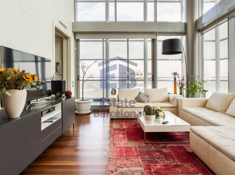 3 room apartment 223 m² in Barcelona, Spain - 28135770