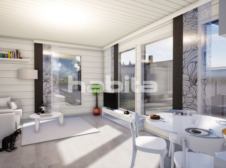 3 room house  for sale in Helsinki, Finland for € 389,900 - listing #181818