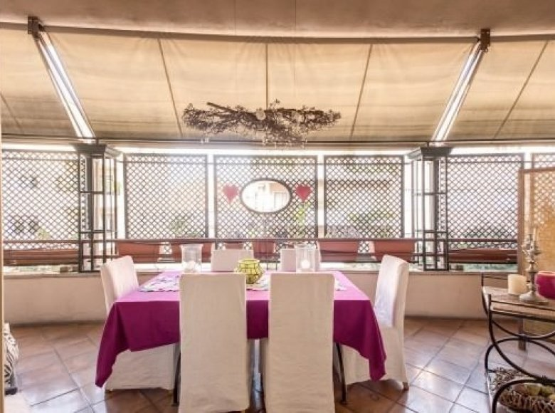4 room apartment  for sale in Lazio, Italy for € 2,500,000 - listing #175924