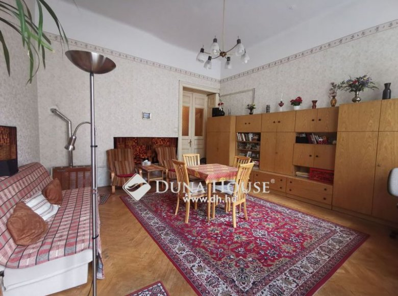 Apartment 130 m² in Budapest, Hungary - 35143244