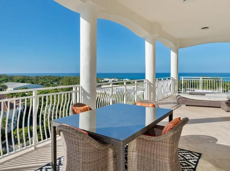 2 room apartment 274 m² in Nassau, Bahamas - 43273059