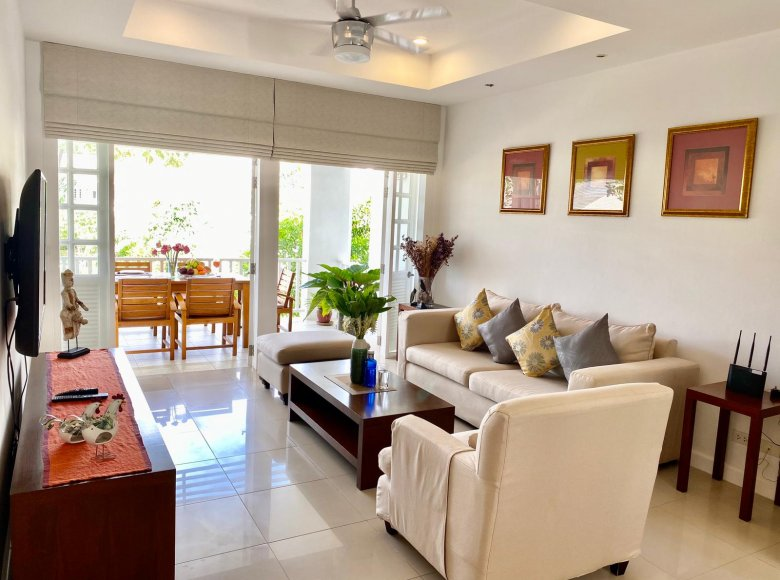 1 room apartment 76 m² in Phuket Province, All countries - 34533318