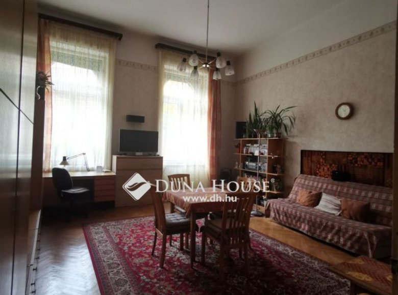 Apartment 130 m² in Budapest, Hungary - 35143243