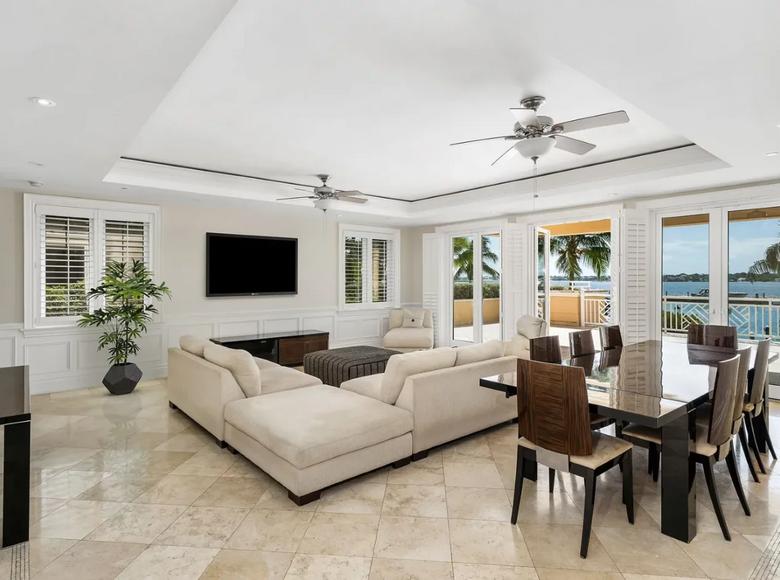 3 room apartment 320 m² in Nassau, Bahamas - 43244986