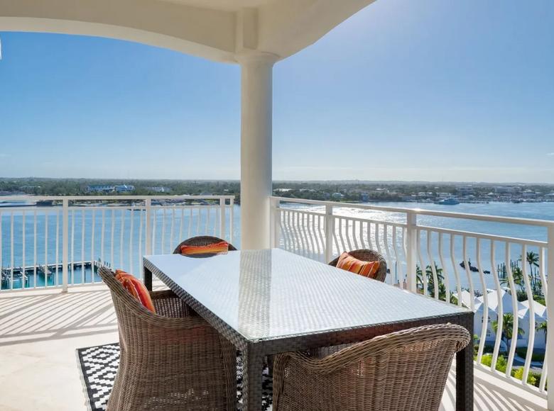 2 room apartment 274 m² in Nassau, Bahamas - 43273058