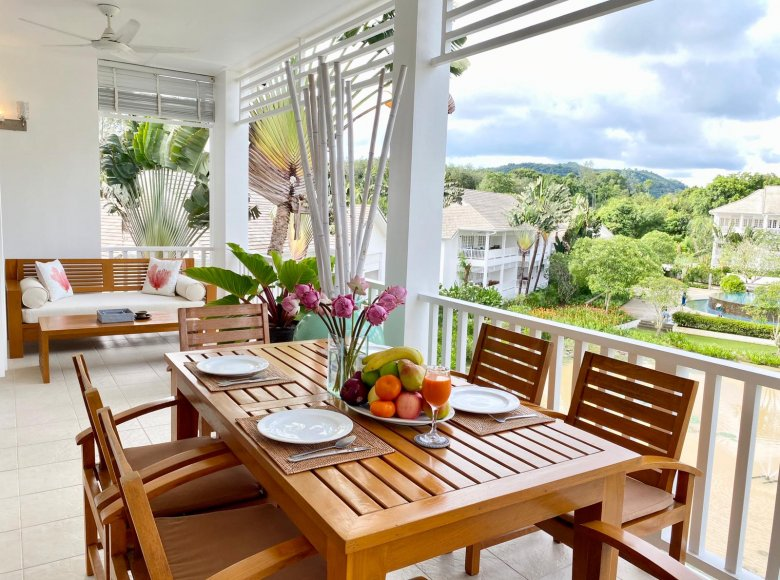 1 room apartment 76 m² in Phuket Province, All countries - 34533323