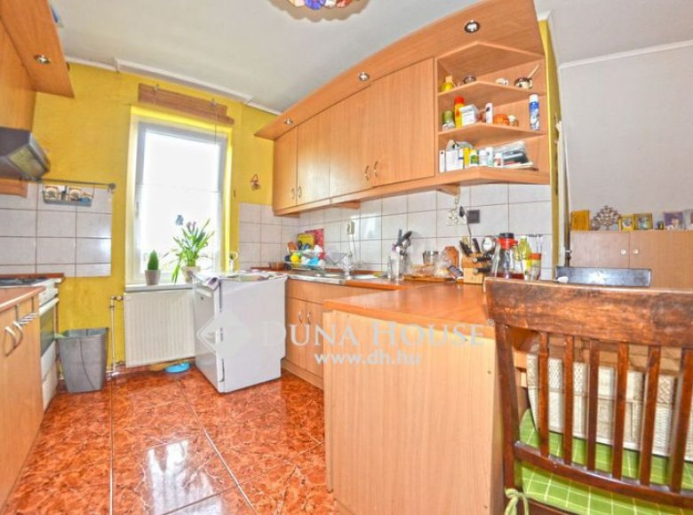 Apartment 90 m² in Budapest, Hungary - 34442354