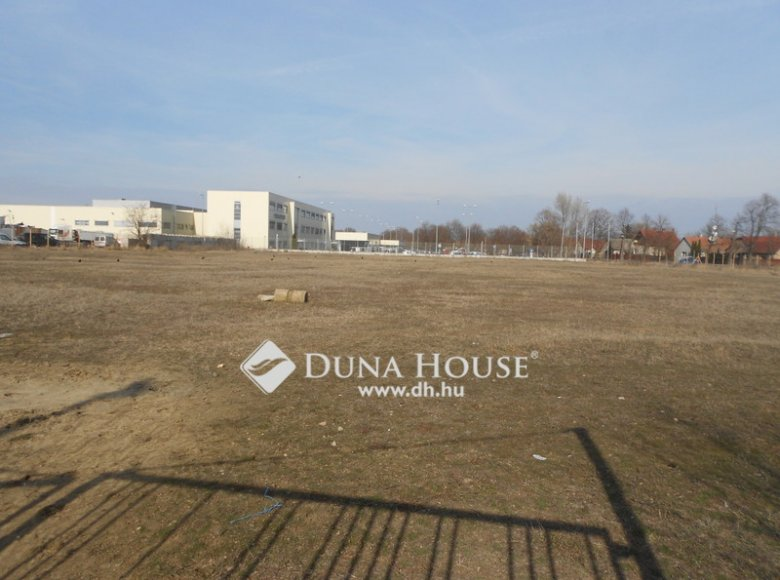 Land for sale in Debrecen, Hungary for € 395,373 - listing #152864