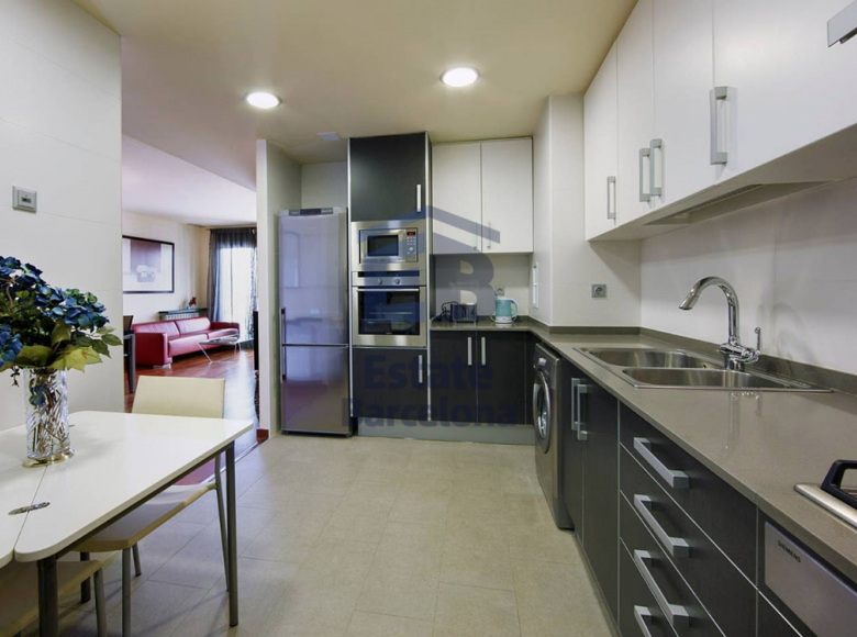 3 room apartment  for sale in Barcelona, Spain for € 550,000 - listing #200704