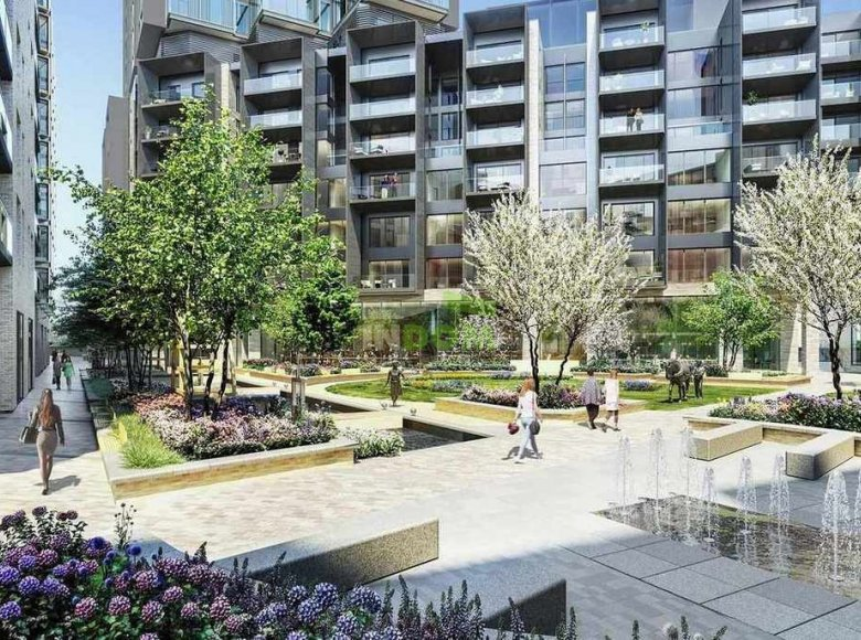 3 room apartment 73 m² in Greater London, United Kingdom - 45375895