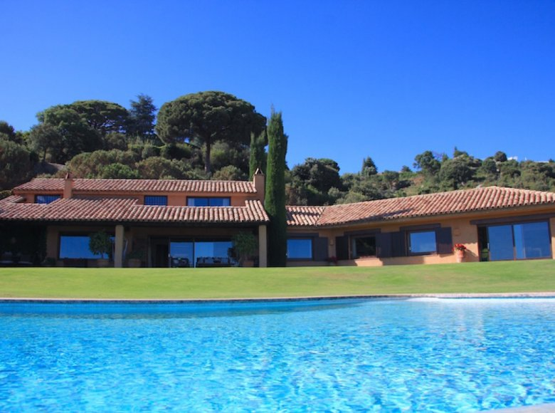 House  for sale in Barcelona, Spain for € 3,950,000 - listing #271164