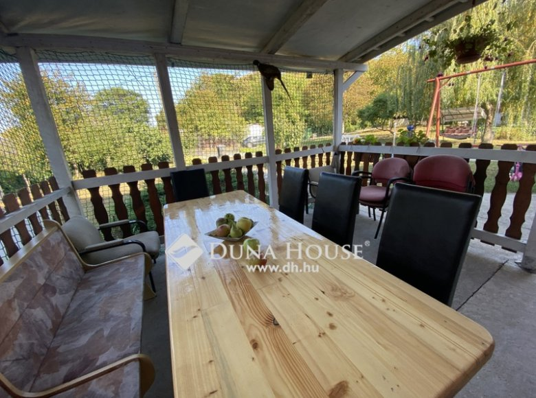 House 105 m² in Central Hungary, All countries - 34472393