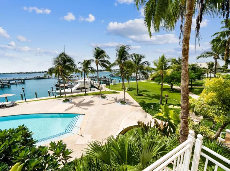 3 room apartment 320 m² in Nassau, Bahamas - 43245099