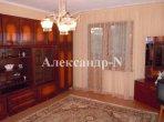 Wohnung 1 Zimmer 38 m² in Odessa, Ukraine