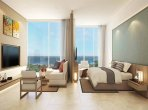 2 room apartment 8 850 m² in Phuket Province, Thailand