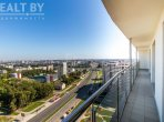 Квартира 4 комнаты 98 м² в Минске, Беларусь