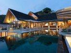 5 room villa 728 m² in Phuket Province, Thailand