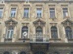 Wohnung 53 m² in Budapest, Ungarn