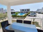Wohnung 3 Schlafzimmer 120 m² in Bafra, Nordzypern