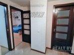 Wohnung 3 Zimmer 82 m² in Brest, Weißrussland